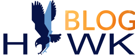 Hawk Training logo blog